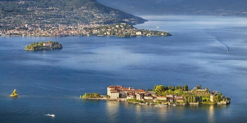 Esplora i dintorni for Designhotel lago maggiore